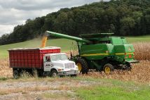 fuel energy to harvest food and for transport