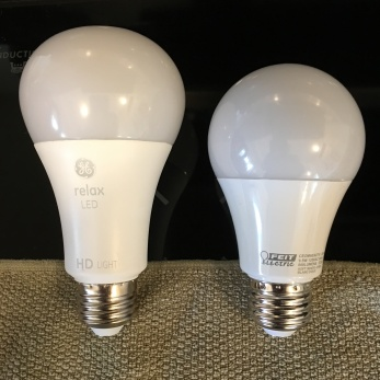 larger than standard bulb v2