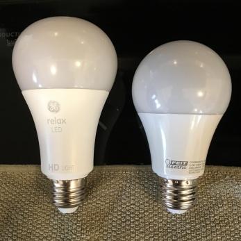 larger than standard bulb v2