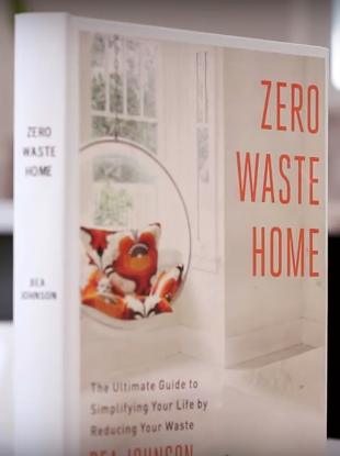 zero waste household